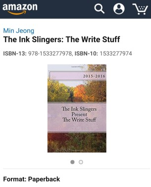 The Ink Slingers